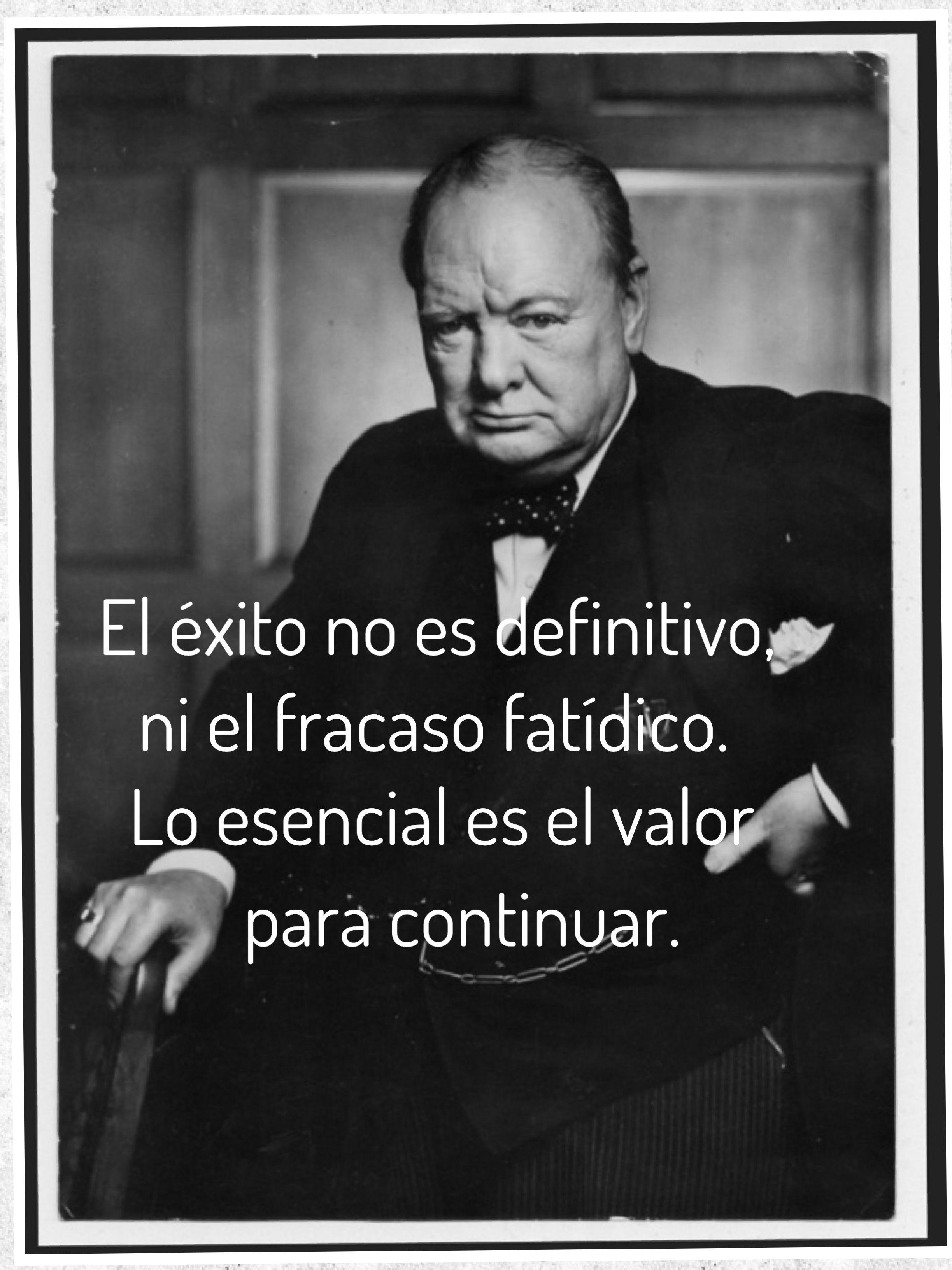 William Churchill Frases Sarcásticas Graciosas Sarcasmo