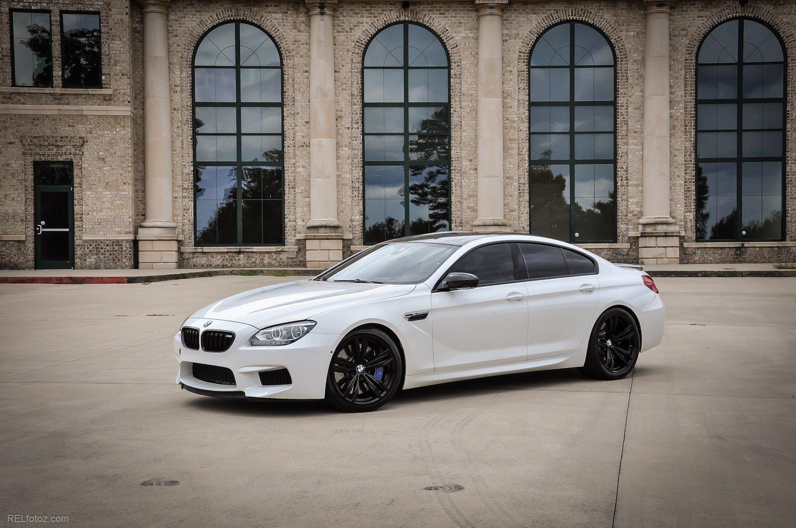 Used 2014 Bmw M6 Gran Coupe For Sale 49 999 Atlanta Autos Stock 466768 In 2020 Bmw M6 Luxury Car Dealership Bmw