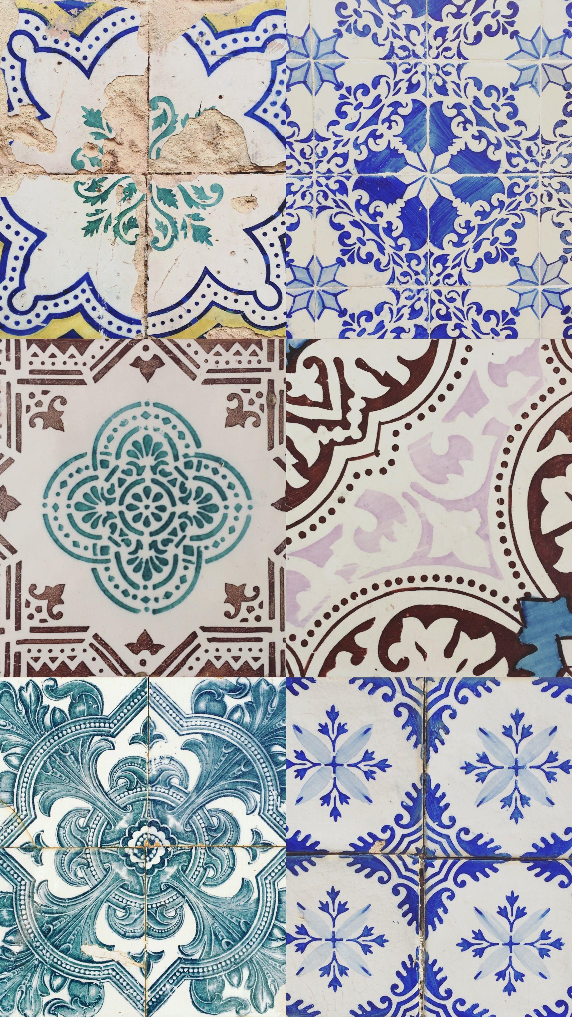 fliese portugal tile lisbon azulejos