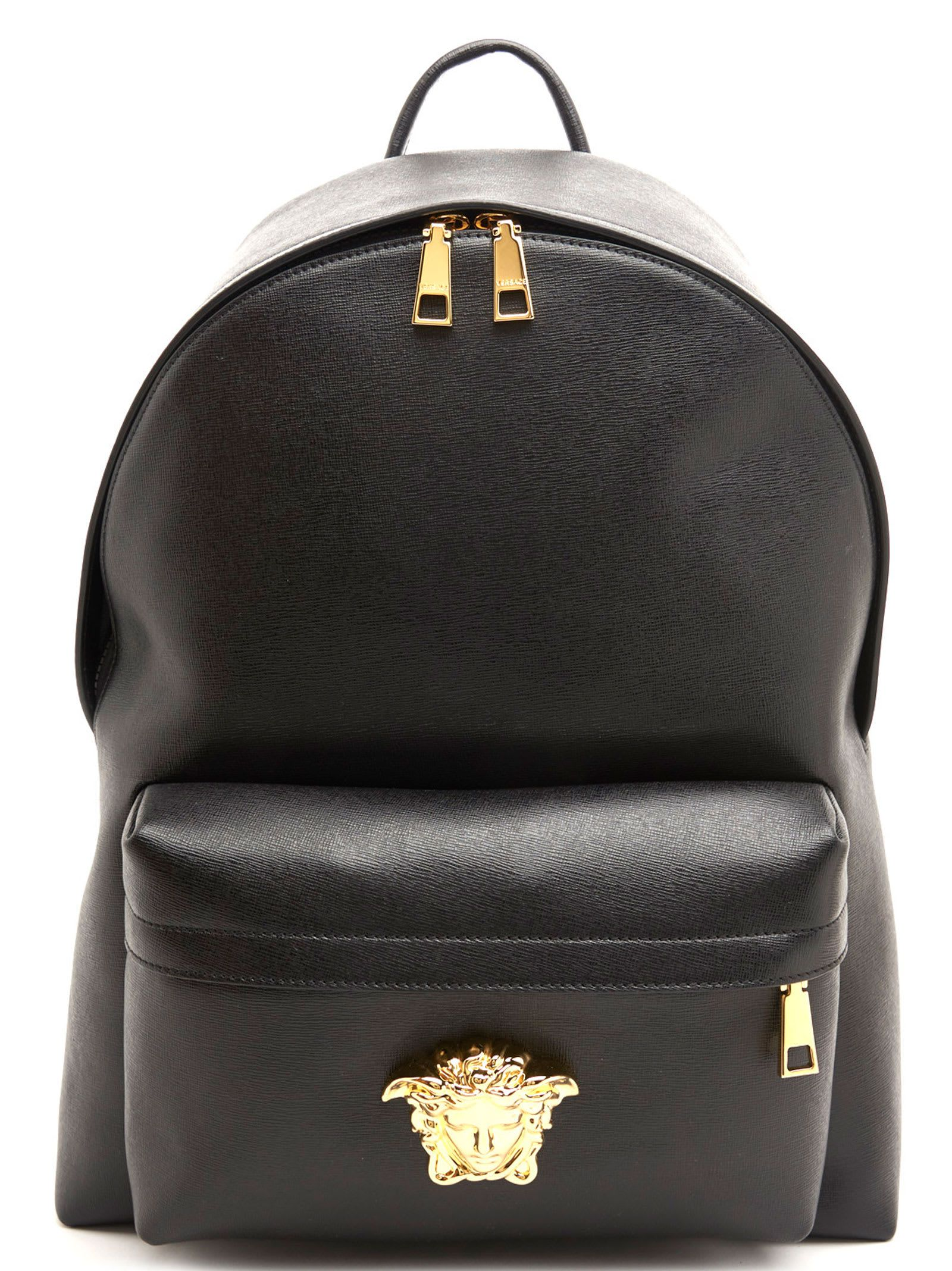 Best price on the market at italist versace versace bag