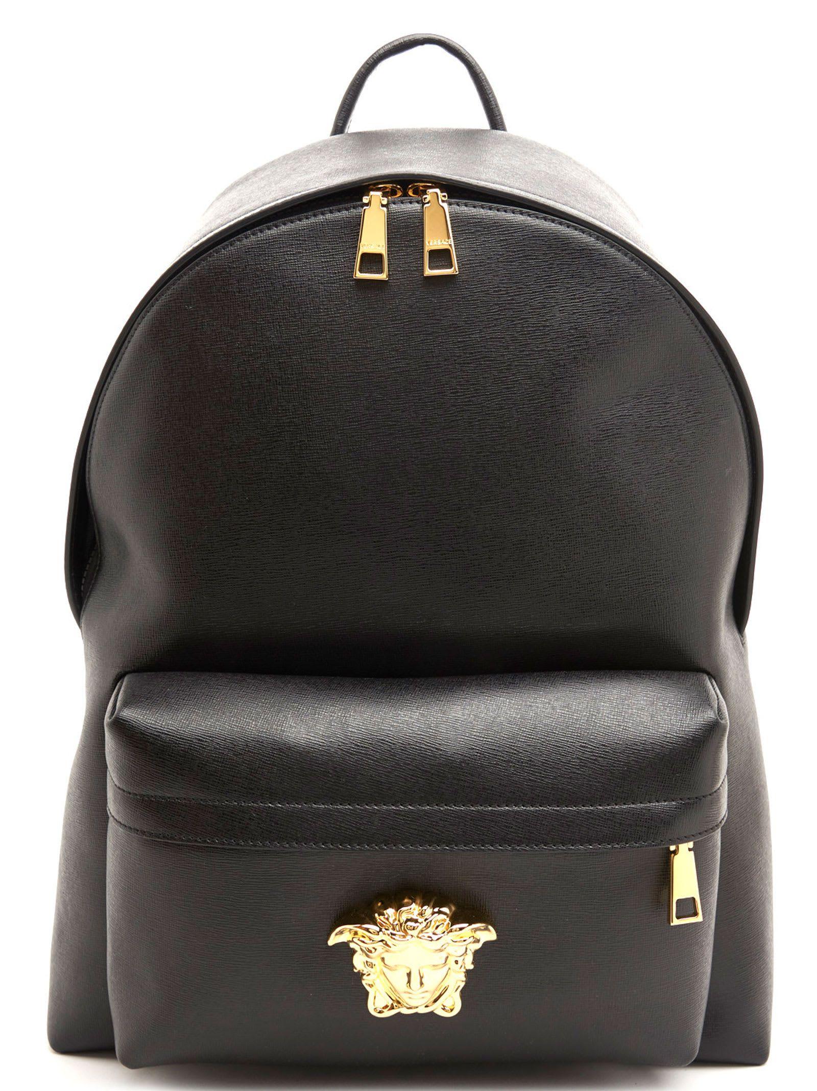 Park Art My WordPress Blog_Versace Gift Set With Backpack