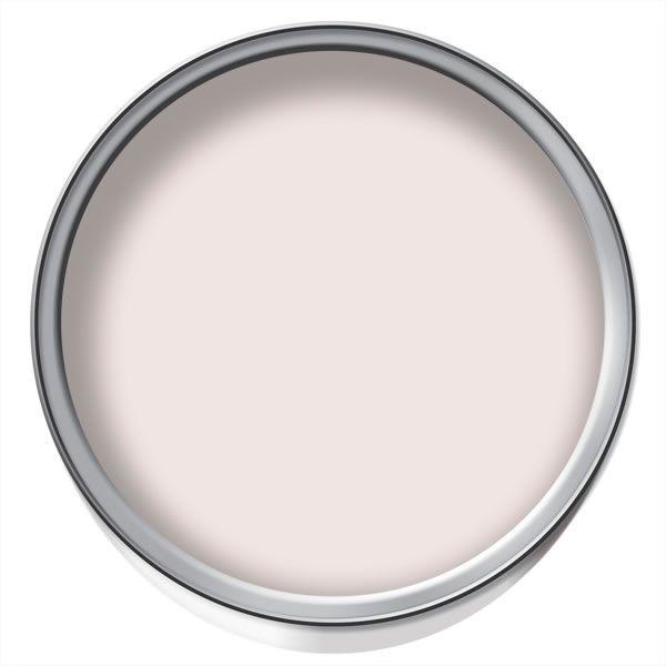dulux silk emulsion paint blossom white new house. Black Bedroom Furniture Sets. Home Design Ideas