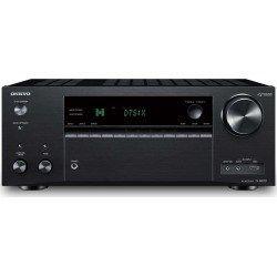 Onkyo THX Certified Audio & Video Component Receiver Black