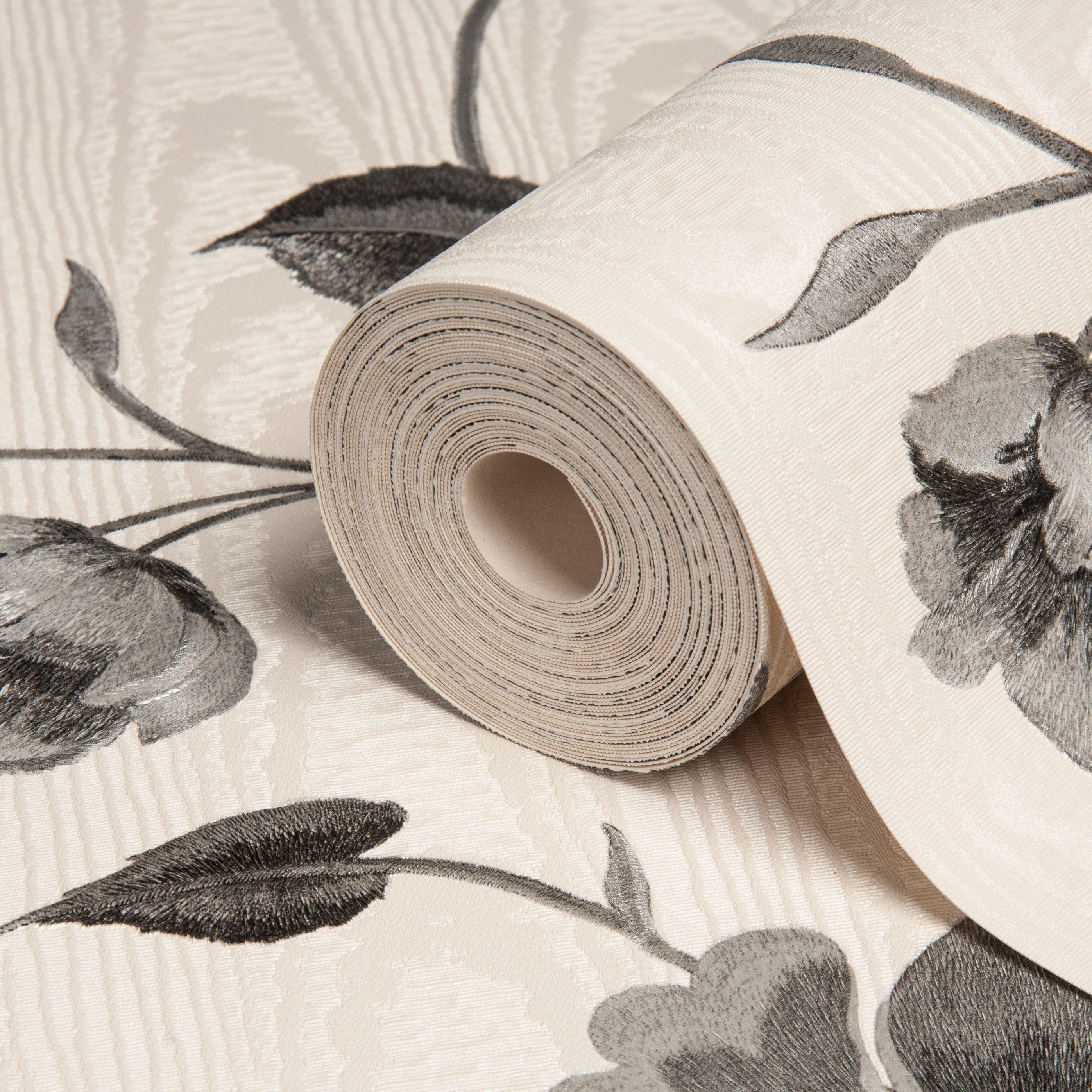 10 Living Room Ideas Wallpaper Diy Wallpaper B Q