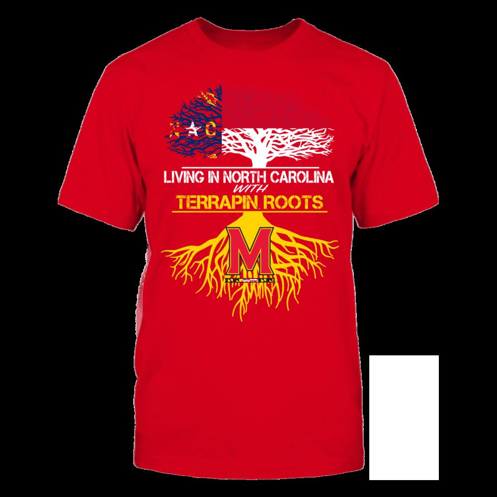 Mom Wife FanPrint North Dakota State Bison T-Shirt Teacher,T-Shirt