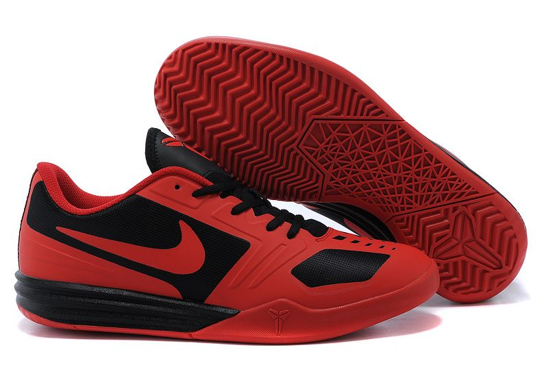 hot sale online dc55b 1d130 Cheap Kobe KB Mentality University Red Black Bright Crimson 2018 Spring  Summer Sale