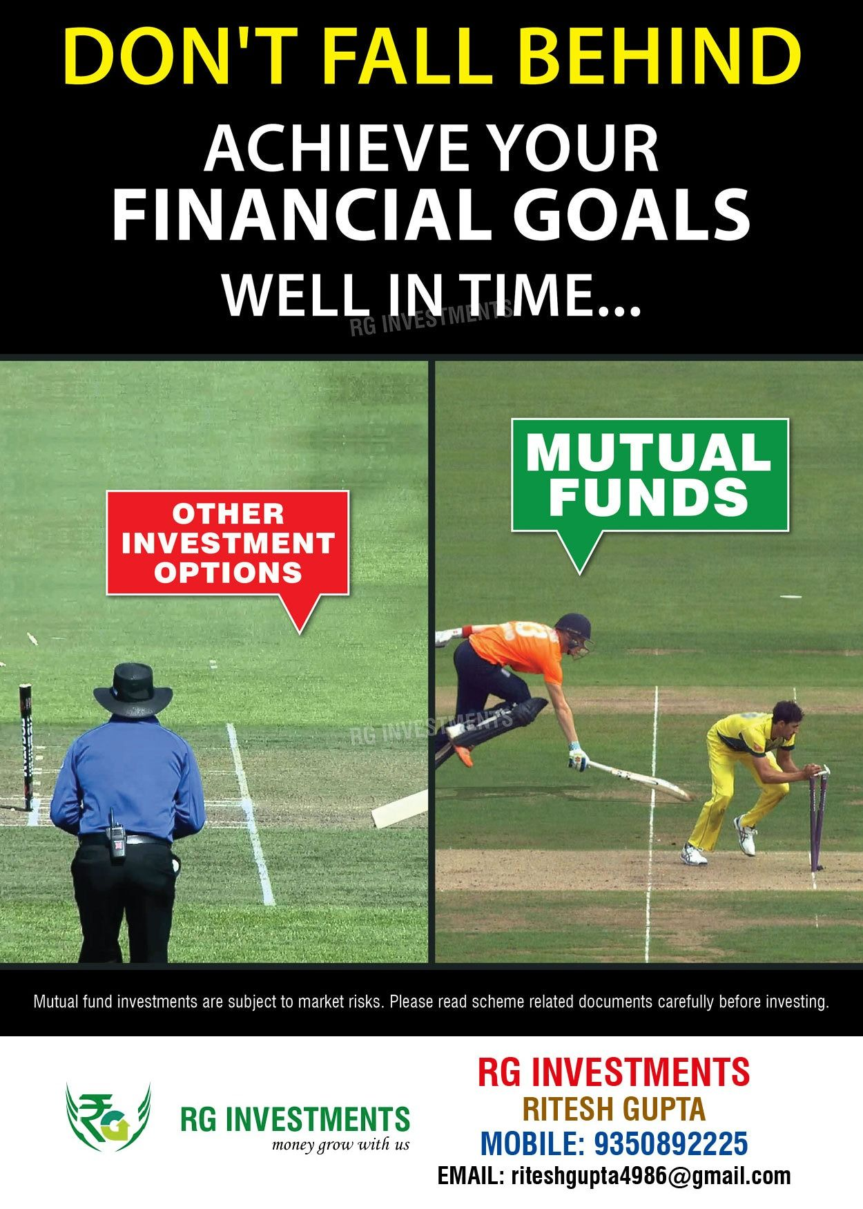 Financial goals image by rg investments on investments