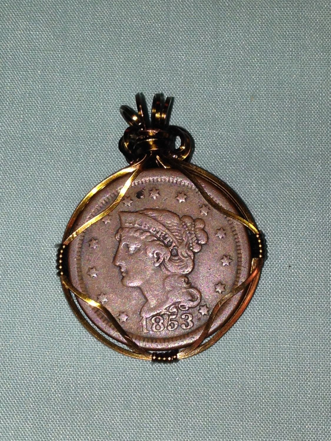 us coins and jewelry