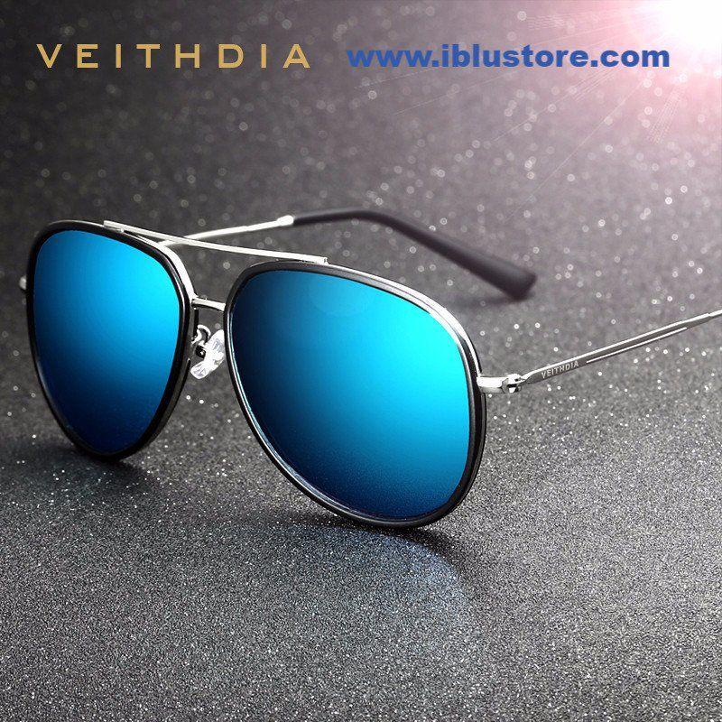 Sunglasses Polarized  Mirror