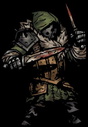 Brigand Raider Png Darkest Dungeon Fantasy Character Design Character Design Inspiration