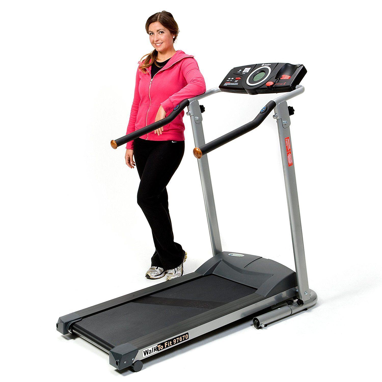 Exerpeutic Fitness TF900 treadmill Electric treadmill