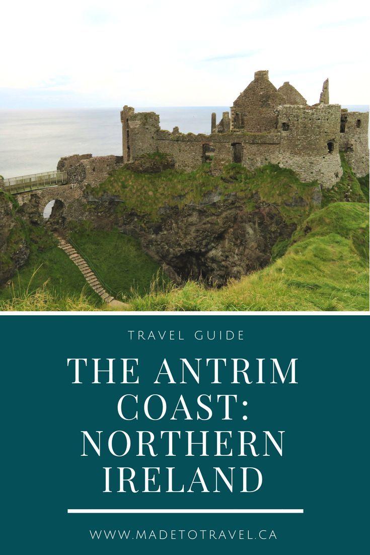 The Best Stops Along The Causeway Coast Ireland travel