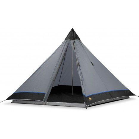 Safarica Sioux tent De Wit Schijndel   Tent, Tipi tent, Kamperen