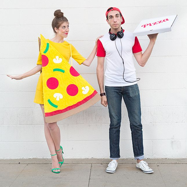 Pin by Gail Hoffman on Holiday Halloween Pinterest Holidays - halloween couples costumes ideas