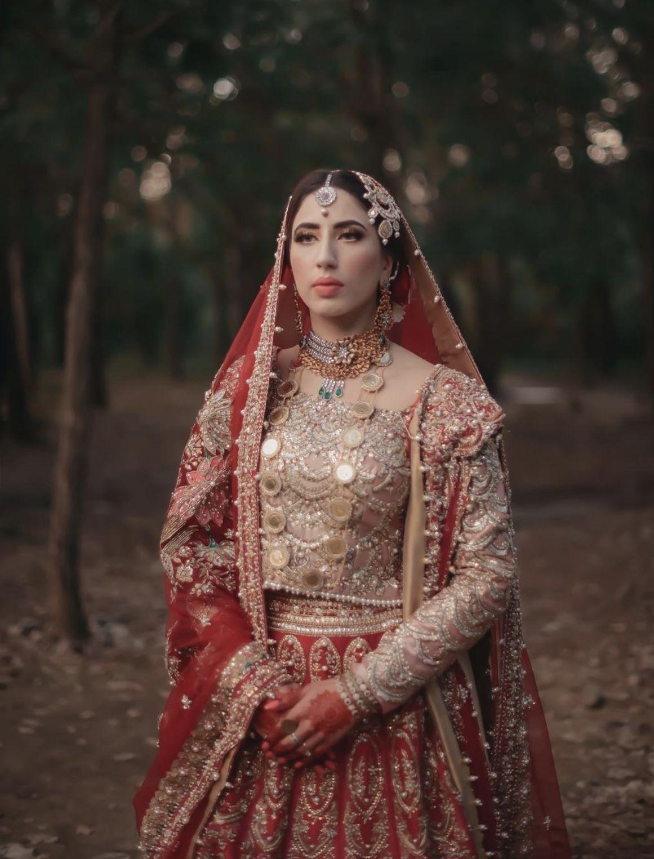 Pin by Haseeb on Pakistani Bridal | Bridal jewellery