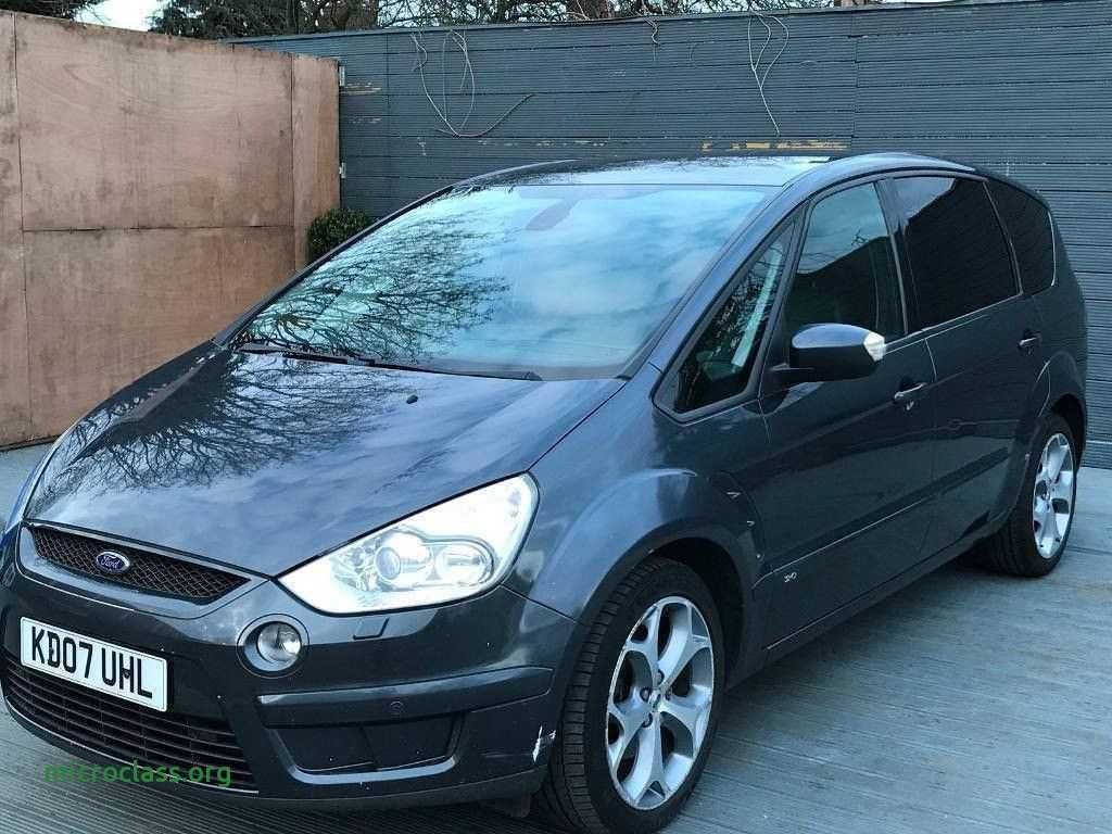 2018 Ford S Max 2020 Ford S Max Interior 2020 Ford S Max