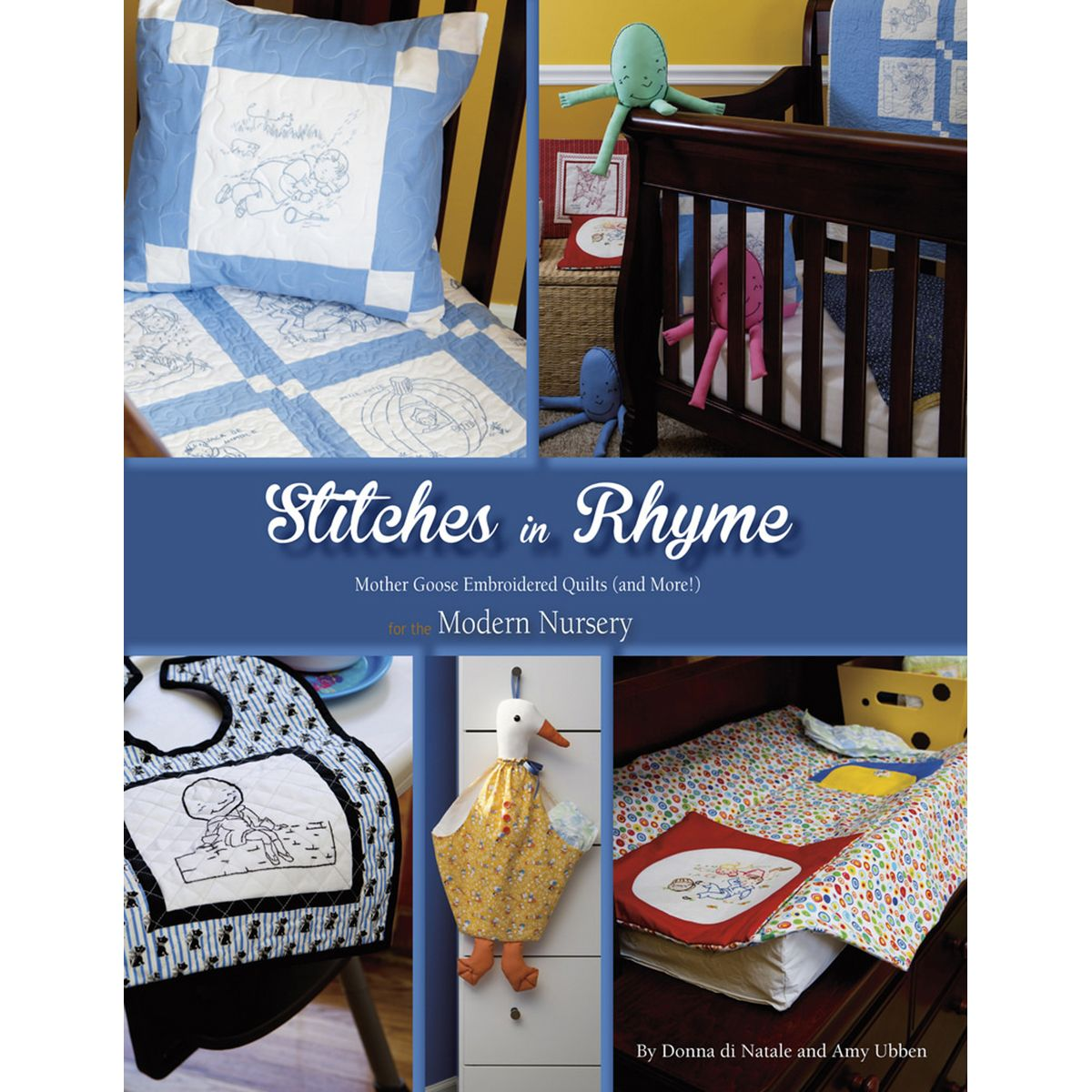 Kansas City Star Publishing Stitches In Rhyme: Mother Goose Quilts ... : quilt shops kansas city - Adamdwight.com