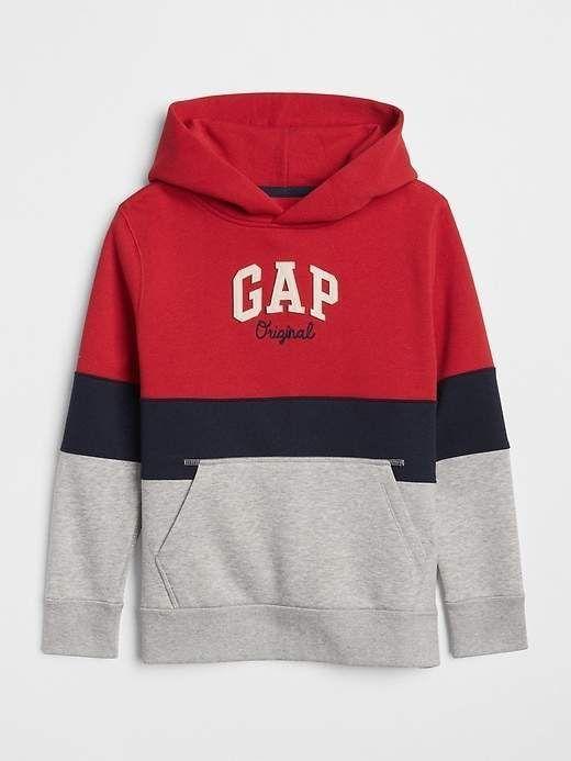 Gap Boys Logo Pullover Hoodie Sweatshirt Boys Hoodie Gap Promotion Boys Boys Gap Hood Mens Sweatshirts Hoodie Sweatshirts Hoodie Stylish Hoodies