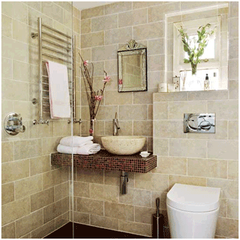 Bathrooms Small Spaces small spanish bathroom |  modern bathroom is also a perfect