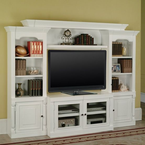 Entertainment Center Wonder If Pops Could Build This