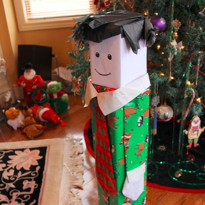 Wrap Recap Best 10 Diy Xmas Gift Wrappings From Reddit Diy Xmas Gifts Gift Wrapping Xmas Gift Wrap
