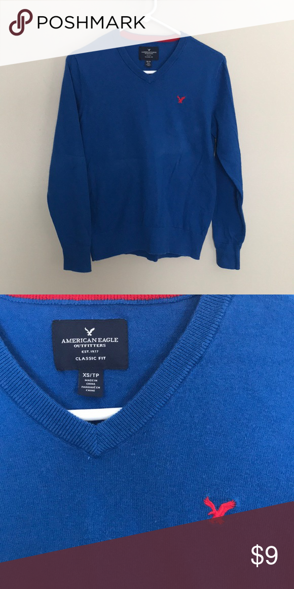 American Eagle sweater Boys sweater in excellent condition