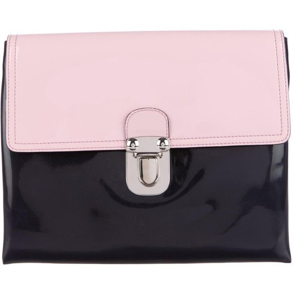 Marni Pre-owned - Patent leather clutch bag jsmtHp