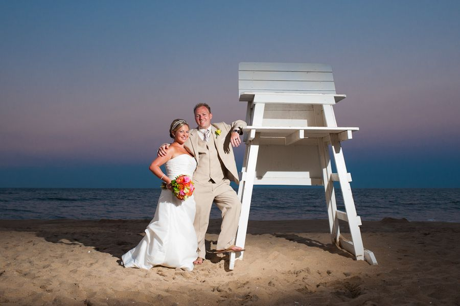 Ro Rehoboth Beach Wedding Photographer