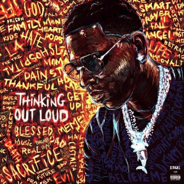Stream Young Dolph S Album Thinking Out Loud Mike Will Made It
