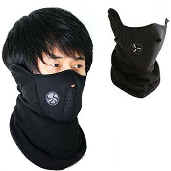 Only ₹199, Buy Zingpang Mens Fabric Face Mask For Bikers