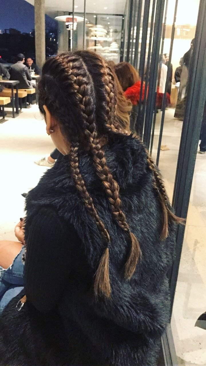 Hugsskisses ucbraids ud hair therapy pinterest kiss