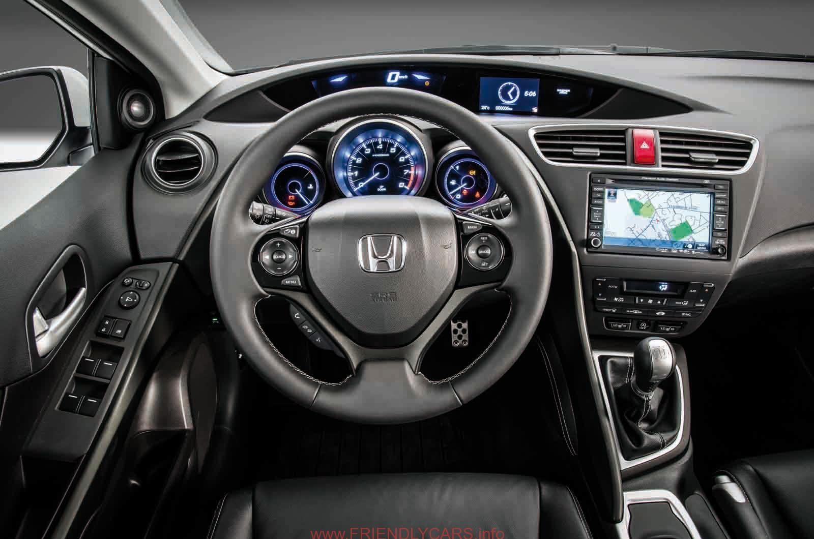 Honda civic si 2008 interior automotive center pinterest honda civic si honda civic and honda