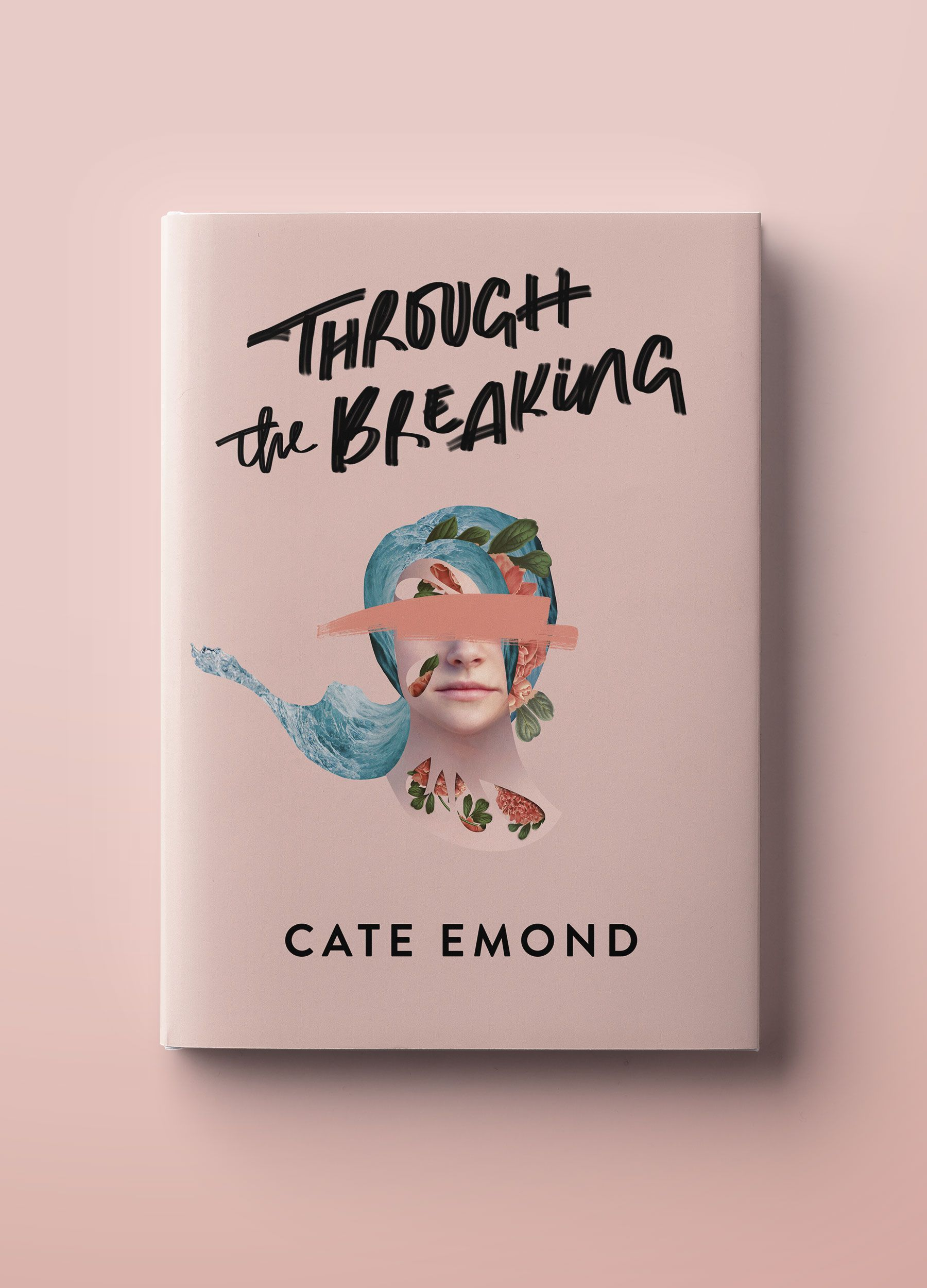 Inspired English - book cover design by Penguin Boy for