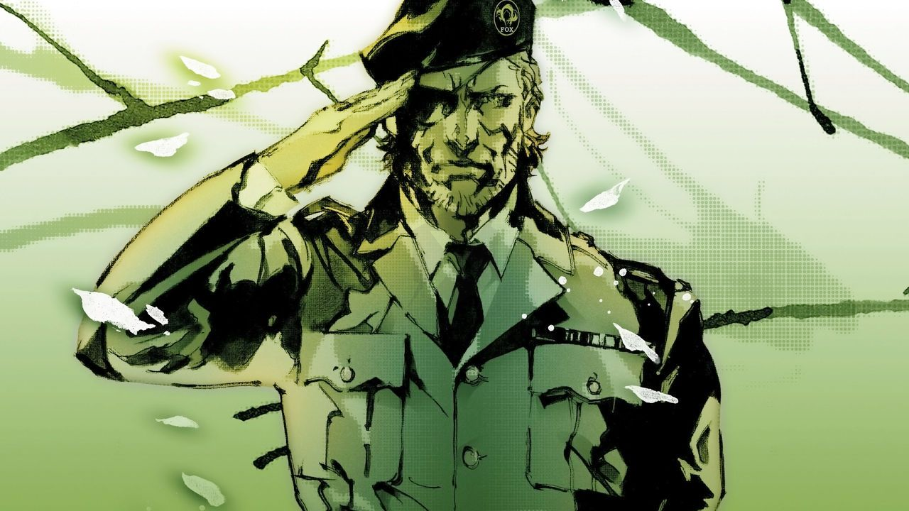 Metal Gear Solid 3 Snake Eater Completes 15 Years The Fans