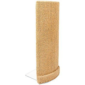Amazon com : 'Sofa-Scratcher' Cat Scratching Post & Couch