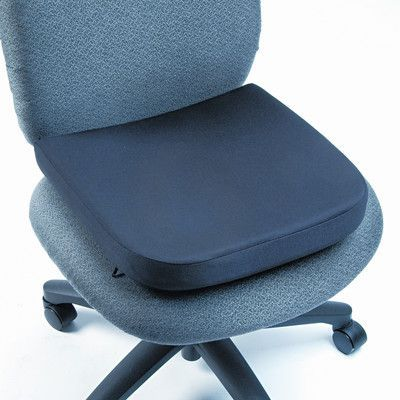 Acco Brands Inc Memory Foam Seat Rest