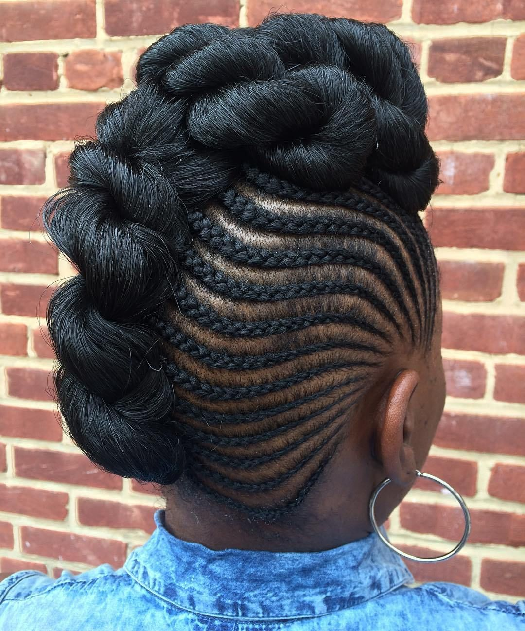 best black braided hairstyles that turn heads hair style