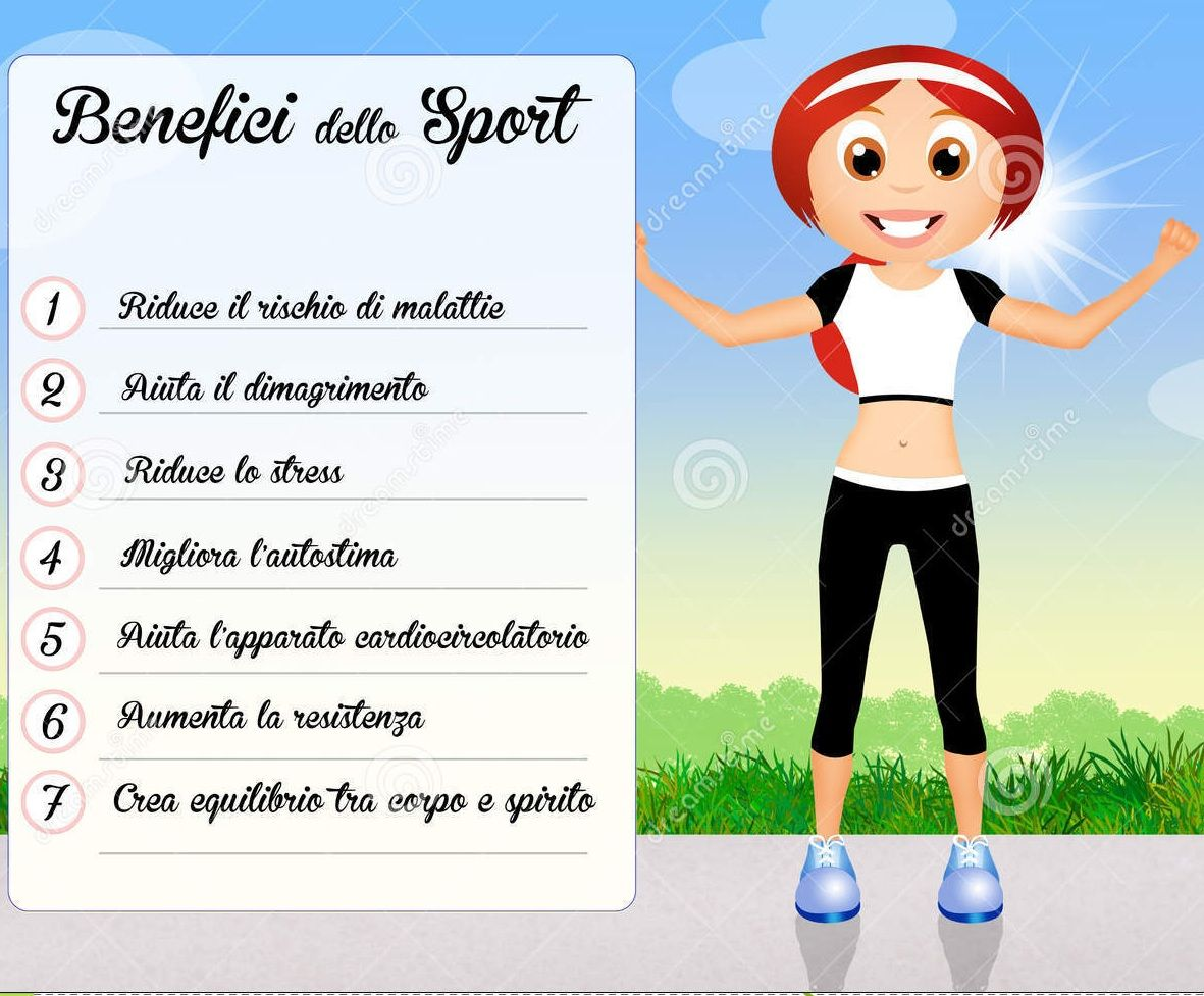 Physical and Mental Benefits of Sports in Life David