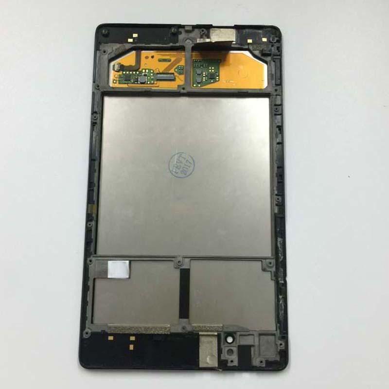 USA Asus Google Nexus 7 LCD Screen Display Digitizer Touch Screen 2nd Gen 2013