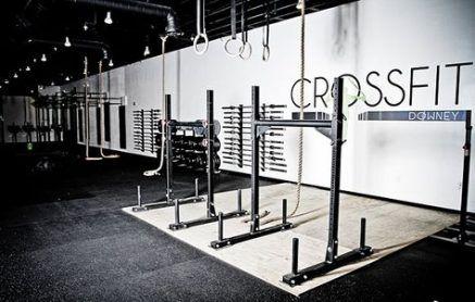 51 trendy fitness design gym crossfit box #fitness #design