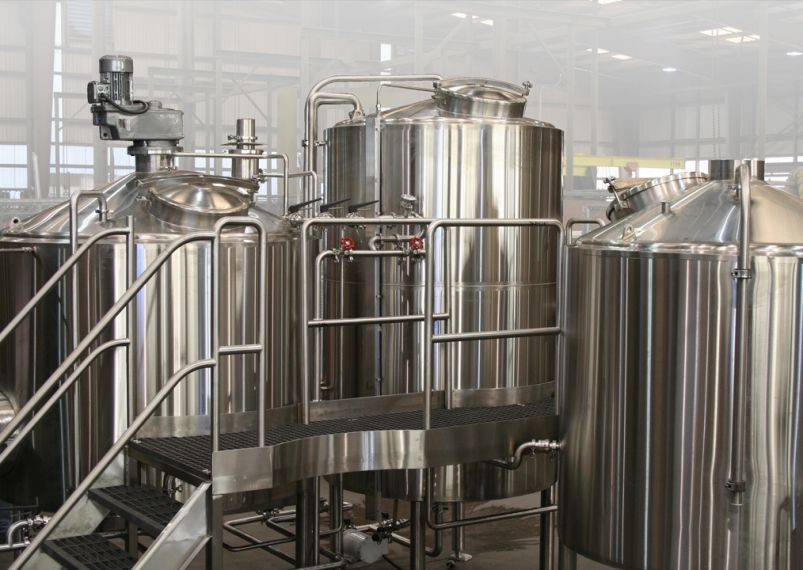 10 Bbl Micro Brewing Systems Brewing Equipment Make Beer At Home Home Brewing Beer