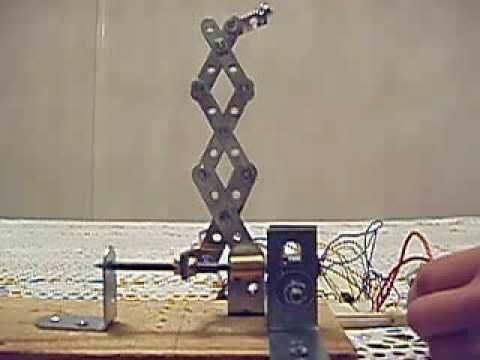 Motor-Hook-up-Tabelle
