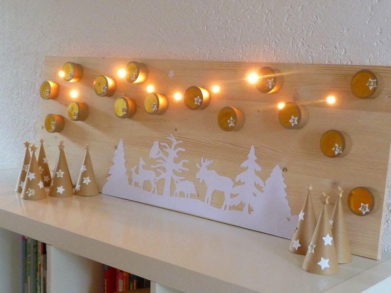 Mensch Vielen Lieben Dank Fur Eure Netten Worte Dann Mach Ich Doch Mal Weiter Auch Wenn S Manc Adventkalender Weihnachten Adventskalender Adventskalender