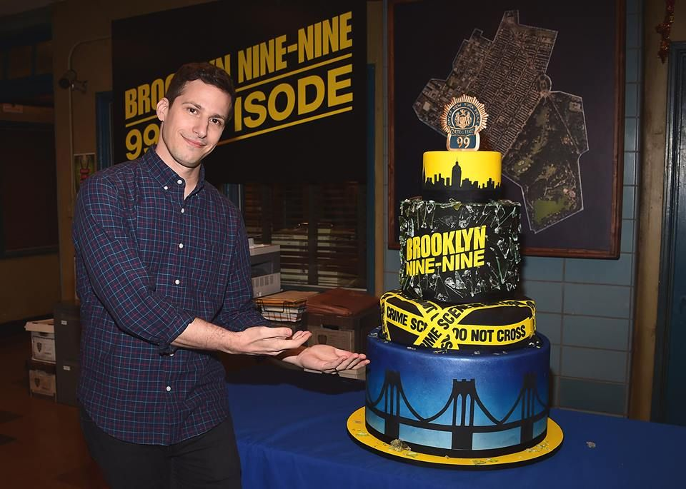 Brooklyn Nine Nine Brooklyn Nine Nine Brooklyn 99 Actors Brooklyn