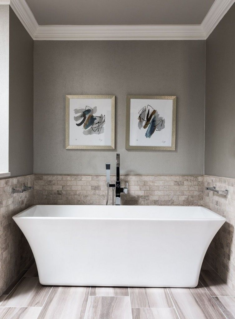 What Started As One Simple Fix Led To A Wholehouse Renovation In - Whole bathroom remodel