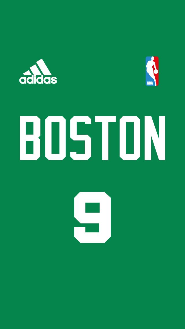 NBA Jersey Wallpapers