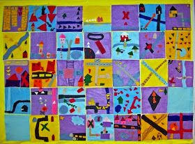 Photo of Black History Art Projects for Children: Expressionist