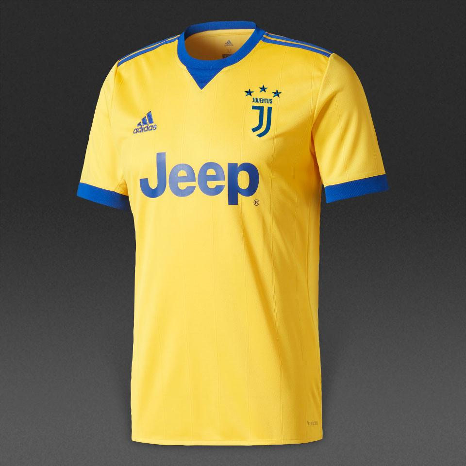 the latest 9408f 56b0d Juventus 17/18 Away Men Soccer Jersey Personalized Name and ...