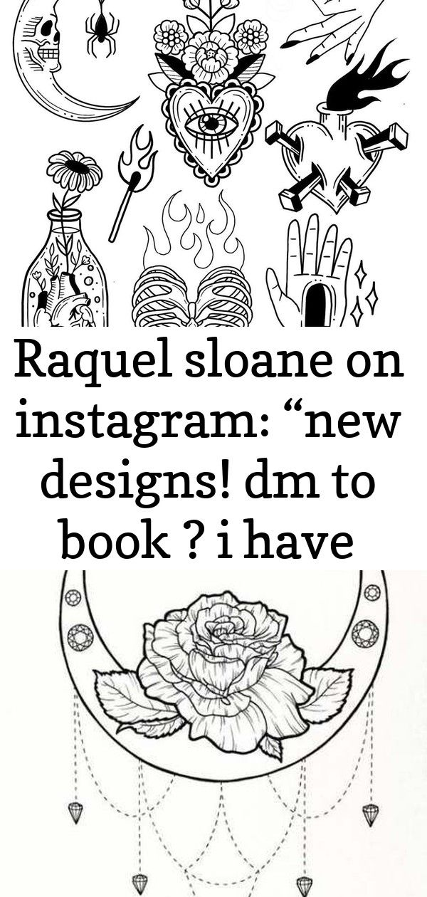 Raquel sloane on instagram new designs dm to book  i have some time this week  15 Raquel Sloane on Instagram New designs Dm to book  I have some time this week  Trendy ta...