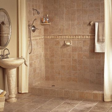 Dal Tile   Contemporary   Bathroom Tile   San Francisco   CheaperFloors